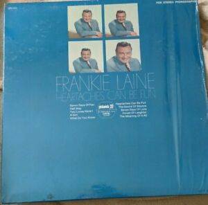 Frankie-Laine-Heartaches-Can-Be-Fun-SPC-3151-Stereo-Pickwick-33-Records