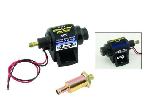 Mr Gasket 12S Electric Fuel Pump