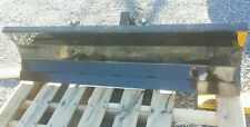 NEW 60 SNOW PLOW/BLADE SUBCOMPACT TRACTOR for kubota LA304 LA364 LA504 Loaders