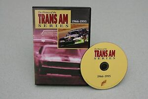 The-History-of-the-Trans-Am-Series-1966-1995-DVD-SCCA-Trans-Am-Racing