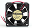for ADDA AD0612UB-A70GL 6025 12V 0.35A Power Supply Chassis Cooling Fan