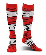 Dr. Seuss Cat in the Hat Adult Costume Socks by elope