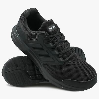 Men Adidas Galaxy 4 Running Shoes Black Sneakers Adidas CP8822 NEW | eBay