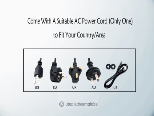 Home & Garden Computers/Tablets & Networking 48V AC/DC Adapter For ...