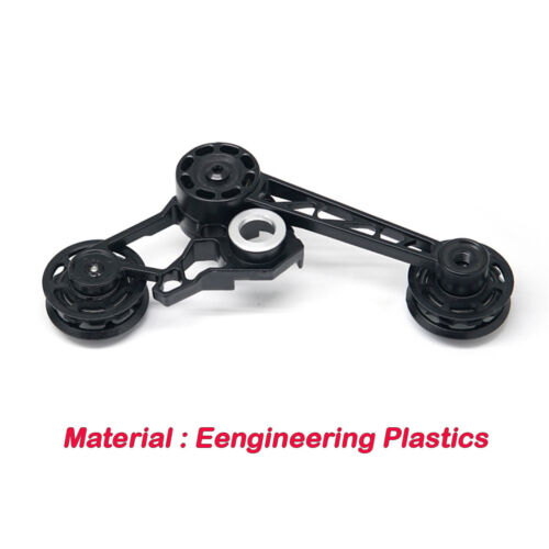 include Bearing pulleys PRO nov chain tensioner full set series for Brompton