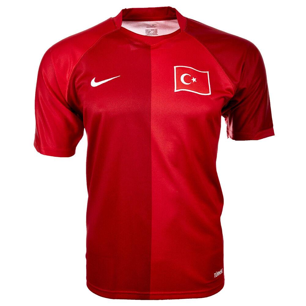 Türkei Türkei Türkei Trikot - Gr.  XL XXL - rot - Sport Shirt - Nationalmannschaft - Fußball d4b4af