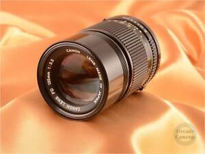 Canon-FD-135mm-f3-5-Mid-Range-Portrait-Telephoto-Excellent-004