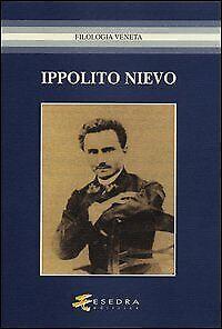 Ippolito Nievo - [Esedra Editrice]