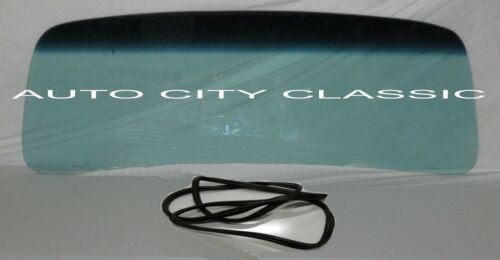48-52 Ford Pickup and Panel Delivery Glass Windshield Gasket w//o Ch Green Band