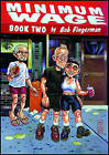 Minimum Wage: Bk. 2: Tales of Hoffmann by Bob Fingerman (Paperback, 1998)