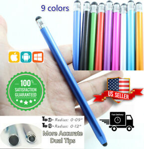 Stylus-Pencil-For-Apple-iPad-Pro-Samsung-Tablet-Surface-Book-Touch-Screen-Pen