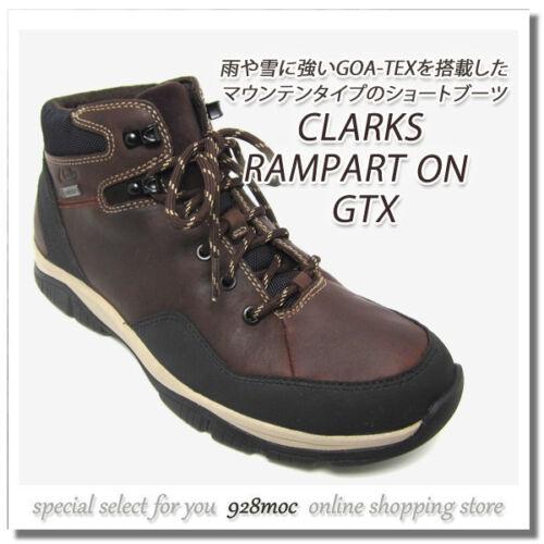impermeabile Active Uk 11 Clarks Brown Rampart Gtx 13 10 Air On 9 Mens G wqnwX0FfxI