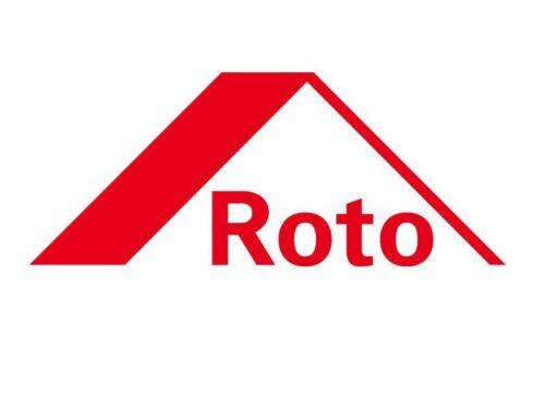 ROTO Falzeckband //Flügellagerband E5 N512A032R ÜD DIN rechts Holzfenster 12//18-9