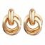 Women-Bohemian-Popular-Geometric-Round-Circle-Dangle-Drop-Hook-Stud-Earrings thumbnail 191