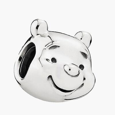 pandora winnie the pooh charms