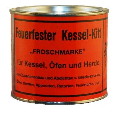 Öfen und Herde 1000 gr Feuerfester Kessel-Kit für Kessel