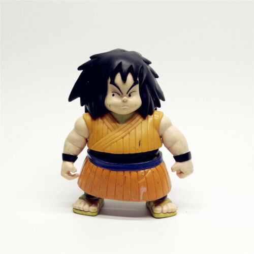 "irwin toys DragonBall Z DBZ Yajirobe action Figure 4/"" old"