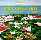 Brassileiro by Quinteto Brassil (CD, Mar-1997, Nimbus)