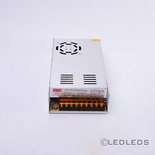 Alimentatore Trasformatore 220V 12V 30A  360W Watt Striscia Led Stripe 5050 3528