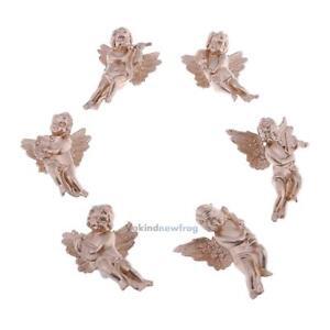 image is loading 6 kinds bag angel shaped ornament wings christmas - Kinds Of Christmas Trees