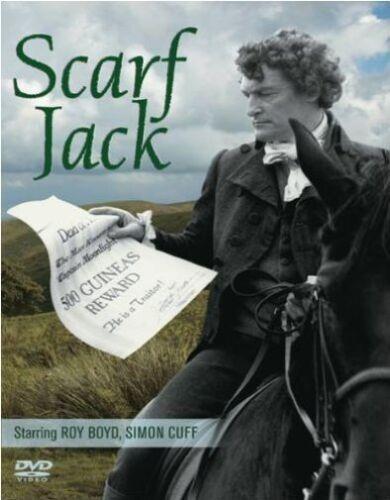 1 of 1 - Scarf Jack (DVD, 2009)
