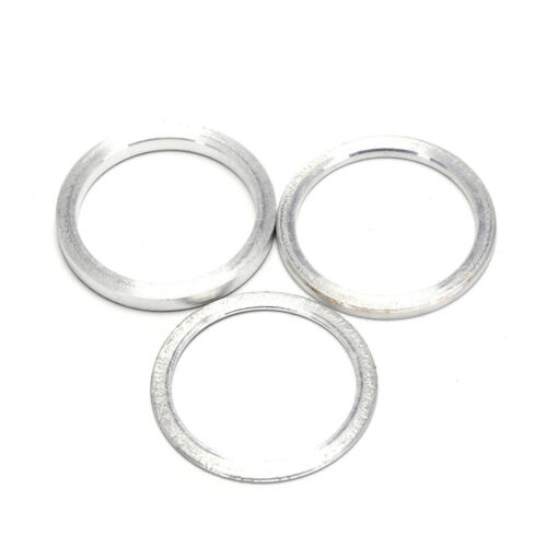 Bottom Brackets accessories washer 1mm 2mm 3mm spacer for Road Mountain bike UK