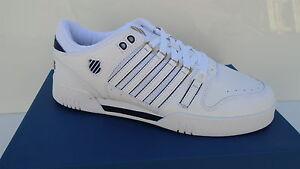K-SwissAVERY - Zapatillas Hombre, Color Blanco, Talla 44