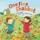 One Fine Shabbat by Chris Barash (Board book, 2015)