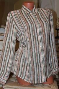 Cut Apricot donne S per M Classic Side Stripy Fit le Split Mix Classic 6HXZFZn