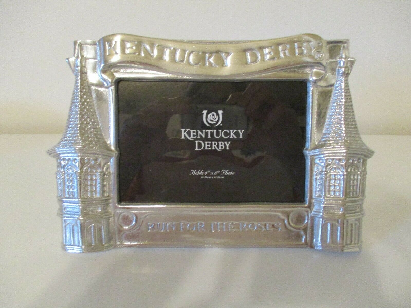 Kentucky Derby Picture Frame