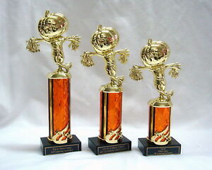 Halloween Party Trophies