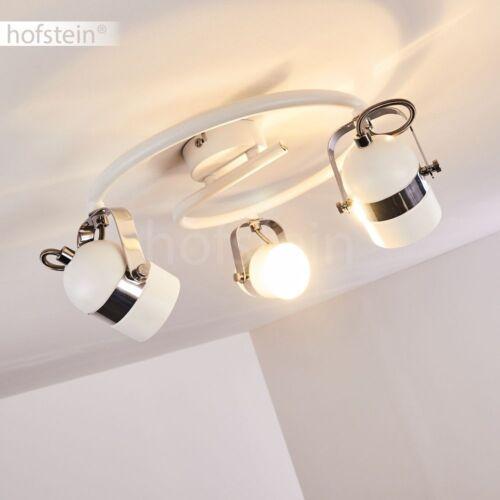 Flur Dielen Strahler Decken Lampen 3-flammige Wohn Schlaf Zimmer Raum Leuchten