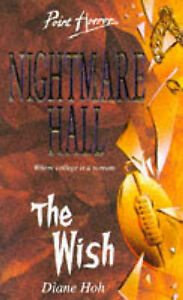 The-Wish-Point-Horror-Nightmare-Hall-S-Hoh-Diane-Good-Fast-Delivery