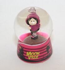 Nici Miss Moonville Mädchen Schüttelkugel Schneekugel Kugel Geschenk Neu 35981