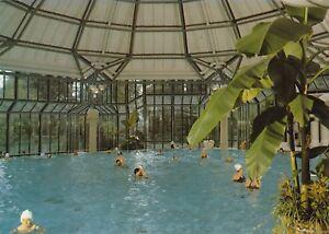 Thermalkurort-Badenweiler-Hallen-Bewegungsbad-Ansichtskarte