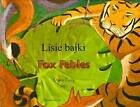Fox Fables in Polish and English by Dawn Casey (Paperback, 2006)
