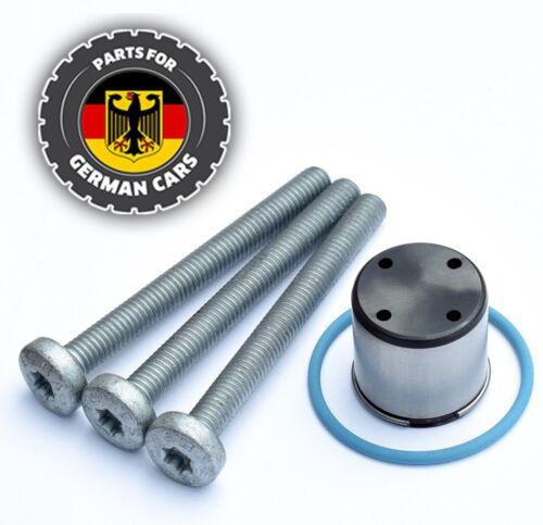2.0 TFSI Fuel Pump Cam Follower Tappet Seal O-ring Kit 2.0 FSI Seat 2.0T FSI