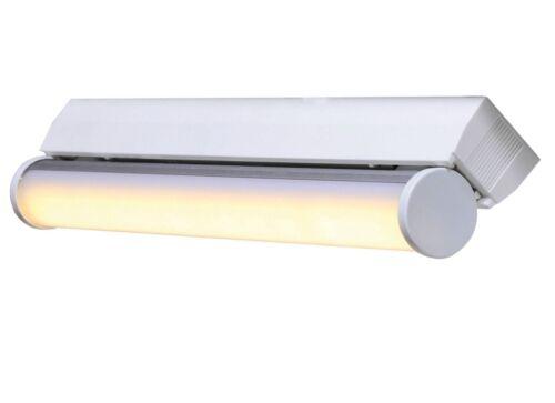 Spiegellampe 3W LED Badlampe Bad Unterbaulampe Lichtleiste LED Küchen Lampe Bad