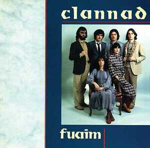 Clannad-Fuaim-including-Enya-Classic-Irish-Traditional-CD-Ireland-Donegal