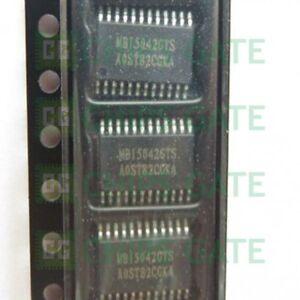 4PCS-MBI5042GTS-TSSOP-24