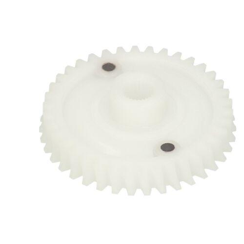 R188 Saeco Zahnrad Z=38 mit Magnet für das Keramikmahlwerk