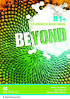 Beyond B1+ Student's Book Pack by Rebecca Benne, Rob Metcalf, Robert Campbell (Mixed media product, 2014)
