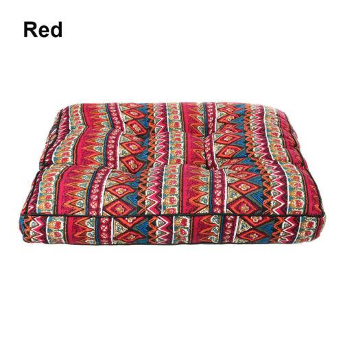 20x20x4 inch Super Thick Seat Cushion Dining Garden Patio Home Sofa Chair Pad~A+