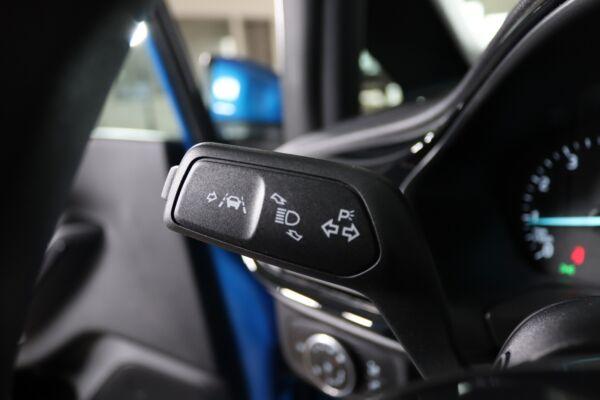 Ford Fiesta 1,1 Trend billede 10