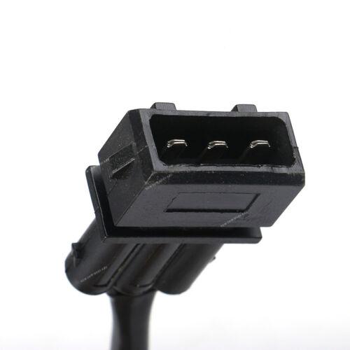 Exterior Front R+L Outside Black Door Handle Set w// Key For VW Passat 1995-1997