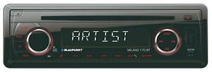 Blaupunkt-Milano-170-BT-CD-MP3-Autoradio-Bluetooth-USB-SD-AUX-IN