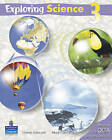 Exploring Science Pupil's Book 3 by Mark Levesley, Penny Johnson (Paperback, 2005)