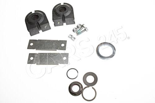 Original BMW E60 Gummilager Stabilisator Reparatursatz OEM 31352347939