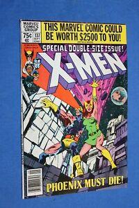Uncanny-X-Men-137-FN-5-5-Death-of-Phoenix