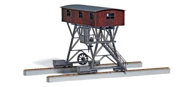 Busch Gantry Crane 1460 HO Scale